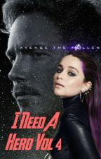 I Need A Hero Vol. 4 {Peter Quill}  by mr-mime-time