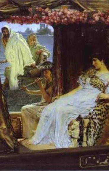 Free Verse: Aphrodisia (Poem) by 083113