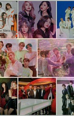 Đọc truyện One shots KPOP (BTS, EXO,iKON,GOT7......)