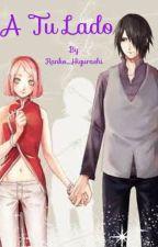 A tu lado by Ranko_Higurashi