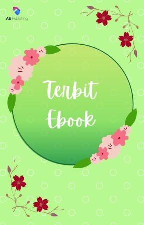 Terbit Ebook by WritingProjectAE