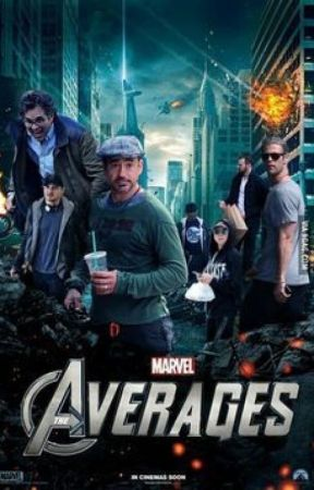 Avengers Oneshots by Starr_Riddle-DINGY