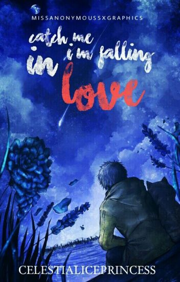 Catch Me I'm Falling In Love (GrayLu) [SLOW EDITING]