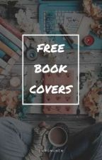 Free Book Covers by romunem