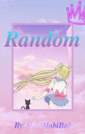 RANDOM by HobiHobiBaby