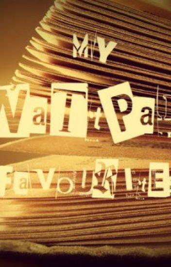 My Wattpad Favourites