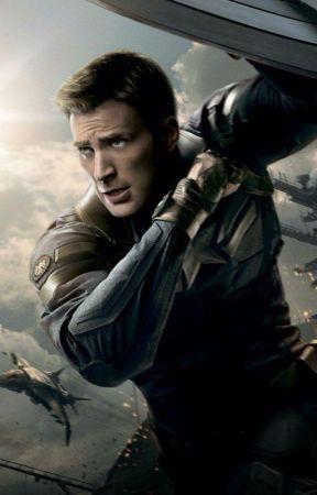 Always and forever  Steve Rogers x reader Avengers Endgame by LightningFarron521