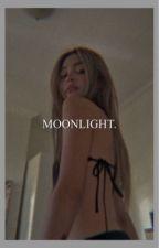 moonlight ° 달빗  [d. dobrik] by medicatedd