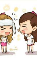 [shortfic] [yulsic] Nhóc dễ thương !! Tớ yêu cậu by HyeYoung501