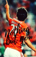 Nothing But You | João Félix by AnaCat26