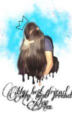 💛My best friend ALEX🌴 by babyDaejahh