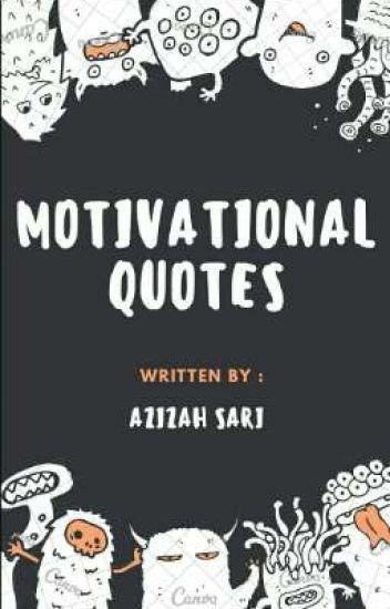 motivational quotes azizah sari wattpad