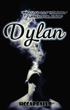 Dylan by HCCarballo