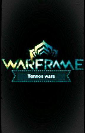 Warframe end of tenno wars by Darrellthebarrel