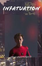 Infatuation -   Peter Parker   by trulyrodriguez