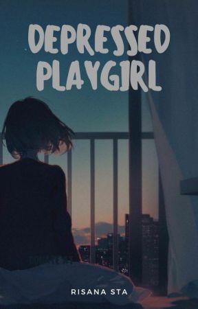 Depressed Playgirl by arysamht