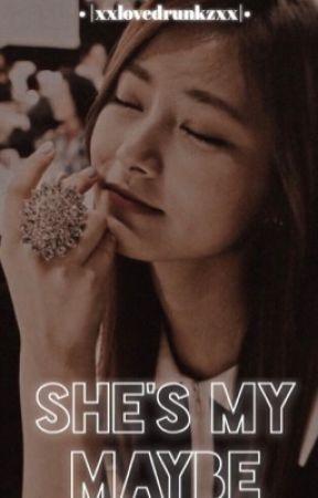 Shes My Maybe (Satzu TAGALOG) by Sanakes_Yoda