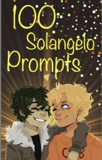 Solangelo - 100 prompt challenge  by gay_weefee
