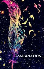 Imagination by nagisa2107