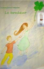 Le Joyeux Journal Wattpadien  (édition avril-mai 2019) by JoyeuxJournal
