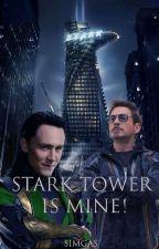 Stark Tower Is Mine! (CZ) by SimGas