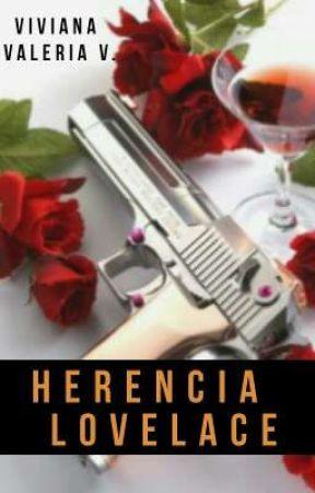 Herencia Lovelace (R#12) by Vidavirix