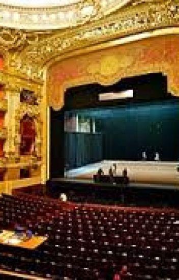 Ein Theater zum Sterben