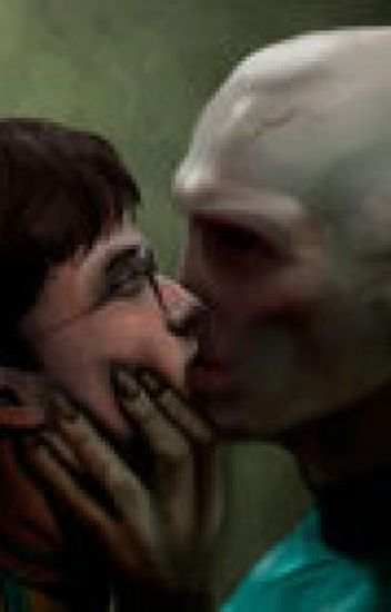 Loving the Dark Lord (Voldemort and Harry Potter)