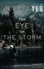 The Eye of The Storm - Far Cry 5 Fanfiction AU - John Seed X Fem!Dep by fiendinthenight