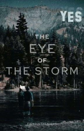 The Eye Of The Storm Far Cry 5 Fanfiction Au John Seed X Fem Dep 1 Briefing Wattpad