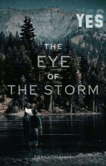 The Eye Of The Storm Far Cry 5 Fanfiction Au John Seed X Fem Dep Lady B Wattpad