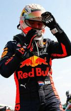 I n s t a g r a m - Max Verstappen by ginaleclerc16