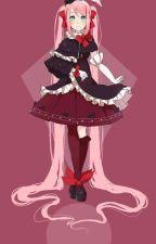 Fate: Sakura Book Of Zero by DArthemina