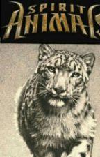 Spirit Animals: Wild Born by PepeLaChanel