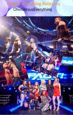Impact Wrestling RP  by OhioVersusEverything