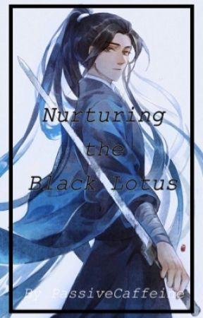 Nurturing the Black Lotus | BL by Cinnamon40