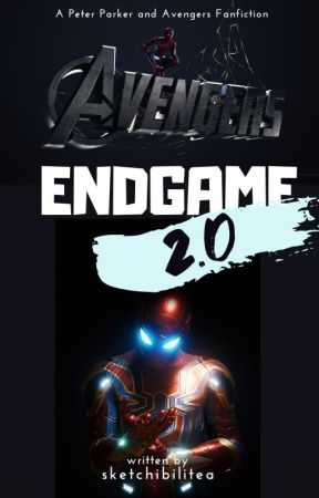 Endgame 2.0 by Sapphire_of_shield