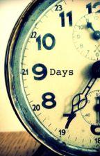 9 days by ktrd53