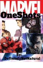 Marvel Oneshots by DefinitelyNotNatural