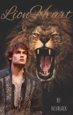 LionHeart | OC Baratheon/Lannister [Game of Thrones] by nsvblack