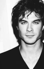 Im in trouble now. *Ian Somerhalder Fanfic by sadiiexp