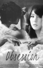 Obsession. {Kim Jaejoong} by Sophia-Gomez