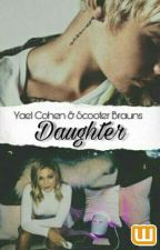 Yael Cohen And Scooter Brauns Daughter (Under Editing) by MayeFlowers