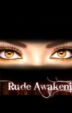 Rude Awakening ( a twilight fan fiction/Seth clearwater love story) by LiveLoveLife98