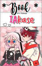 » IAkase Book «   ♮ ♥ × by LollyPoP-Sweet