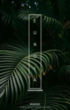 Eunoia by fauuufaheem