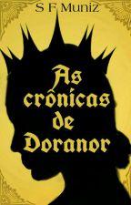 As Crônicas de Doranor by SFMuniz