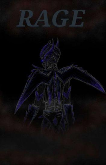 Rage (Sequel to My Darkness)
