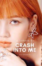 Crash into me | l.m x j.jk (ft. bangpink) by creamIattes