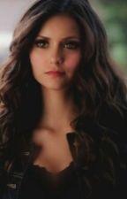 Eliza Pierce, the Vampire Queen (Vampire Diaries) by Akuma_Seishin